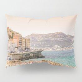 Summer - Beach - Marseille - France Pillow Sham