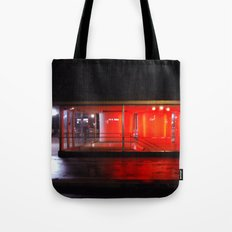 Wien Tote Bag