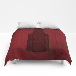 True Blood Comforters