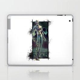 Walking Dead Laptop & iPad Skin