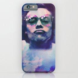 KISSY iPhone Case