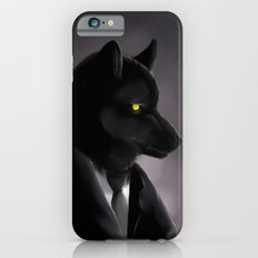 Modern man iPhone 6s Slim Case