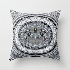 Bat Aztec pattern iPhone 4 4s 5 5c 6, pillow case, mugs and tshirt Throw Pillow
