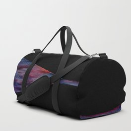 Into The Darkness Duffle Bag