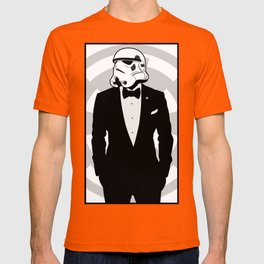 Slick Trooper T-shirt