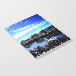Blue Sky Notebook
