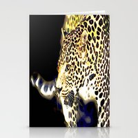 hunting Stationery Cards featuring Hunting by arnedayan