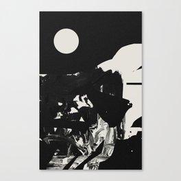 Kobresio Canvas Print