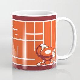UNDO | Music to the people 07 Coffee Mug