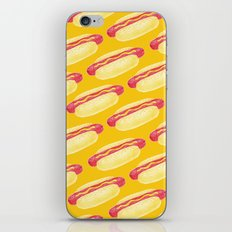 Hot Dogs! iPhone Skin
