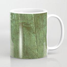 Bravery Coffee Mug