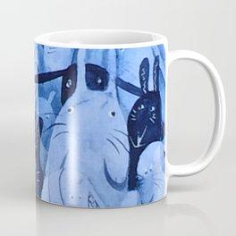 -BunBuns- Coffee Mug
