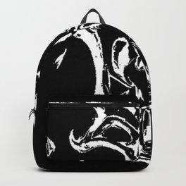 Tyrant Viking Skull Backpack