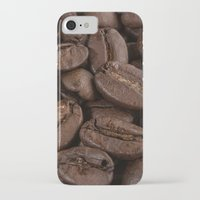 good morning iPhone & iPod Cases featuring Good Morning by UtArt