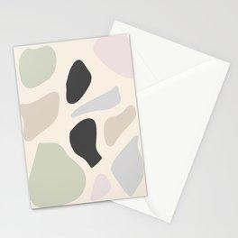 au naturel 3 Stationery Cards