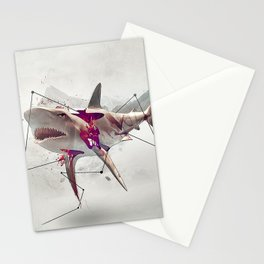 To prevail Stationery Cards