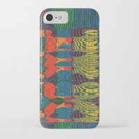 acid iPhone & iPod Cases featuring Acid by Rocovich