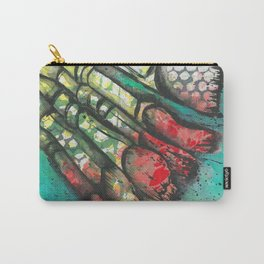 Brushes Carry-All Pouch