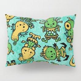 Gourd Goblins 2 Pillow Sham