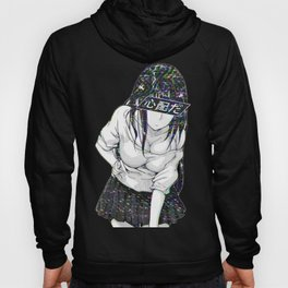 CONCENTRATE - SAD JAPANESE ANIME AESTHETIC Hoody