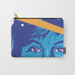 KELLY :: Memphis Design :: Saved By the Bell Series Carry-All Pouch