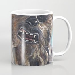 Brewbacca Coffee Mug