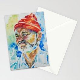 Bill Stationery Cards