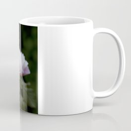 Lily Pad Rose Coffee Mug