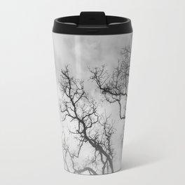 Winter Veins Travel Mug
