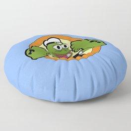 Pepeye Floor Pillow