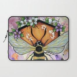 Bees Knees Laptop Sleeve