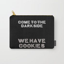 We Have Cookies Carry-All Pouch