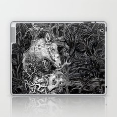 Elk Decay Laptop & iPad Skin