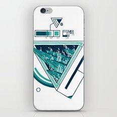 Rare iPhone & iPod Skin