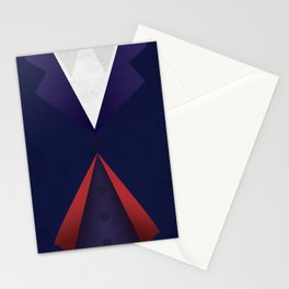 The Twelfth Doctor Stationery Cards