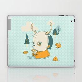 Esquilophrenic Laptop & iPad Skin
