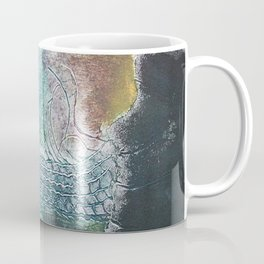 dark landscape Coffee Mug