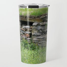 Root Cellar Travel Mug