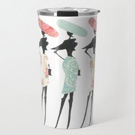 Chick II - Coola Qvinnor Travel Mug