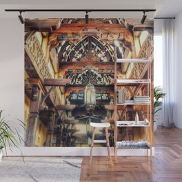 Arabic Mood Wall Mural
