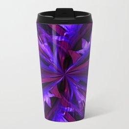 Pantone Spikey Metal Travel Mug