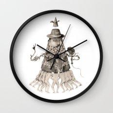 Coneman Wall Clock