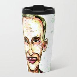 John Waters Travel Mug