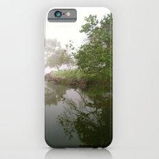 fog clearing iPhone 6 Slim Case