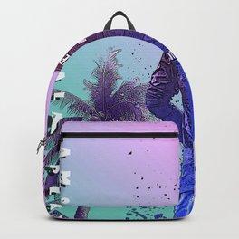 vamos ala playa Backpack
