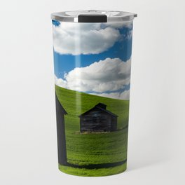 Two Shacks Travel Mug