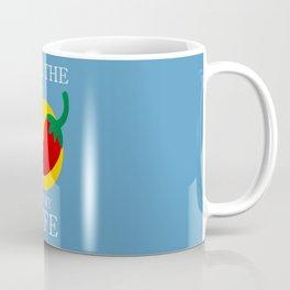 U're the Spice of my Life Coffee Mug