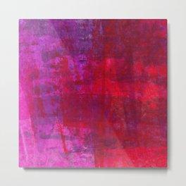 Abstract No. 471 Metal Print