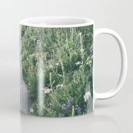 Happy Trails XIII Coffee Mug