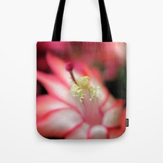 Waiting For Bees Tote Bag